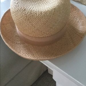 Vintage Gap Straw Hat
